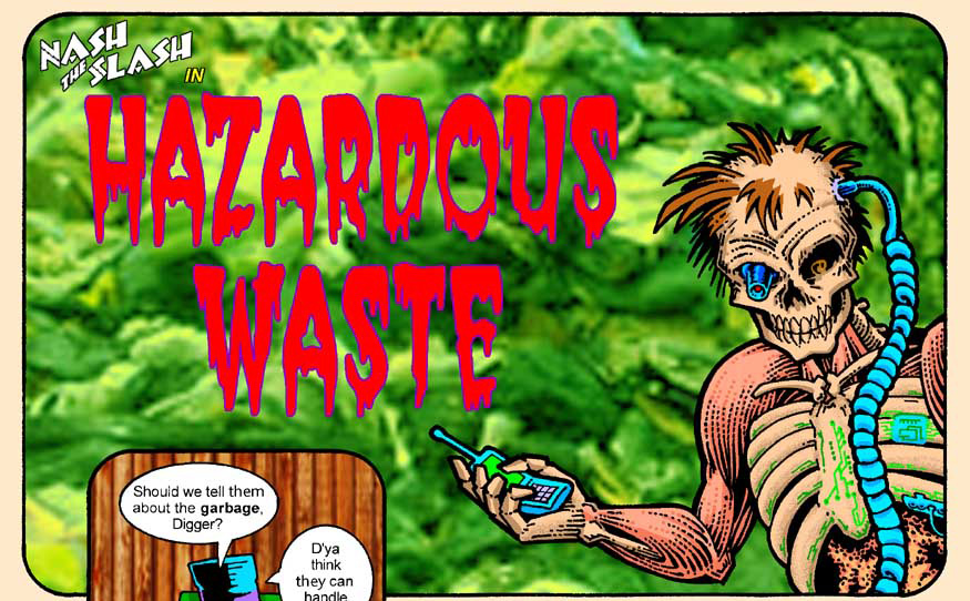 Garden Grove Ca Hazardous Waste Disposal Services Related