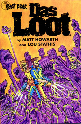 Das Loot by Matt Howarth